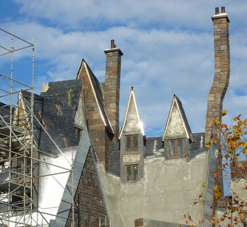 Wizarding World of Harry Potter 12