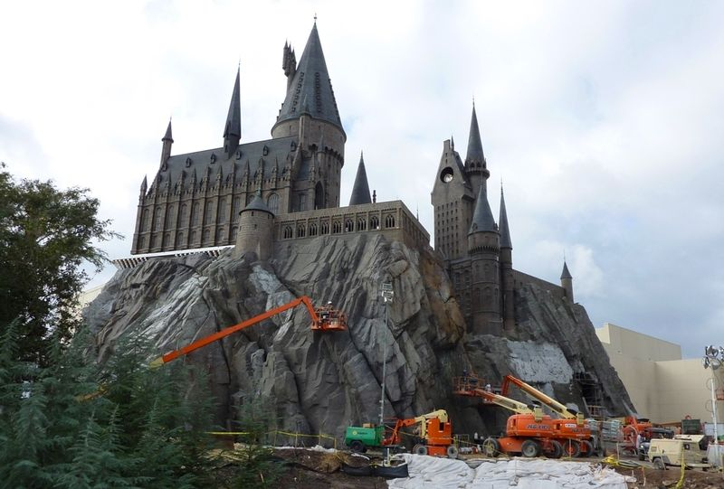 Wizarding World of Harry Potter 26