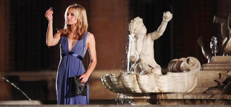 WHEN IN ROME Kristen Bell