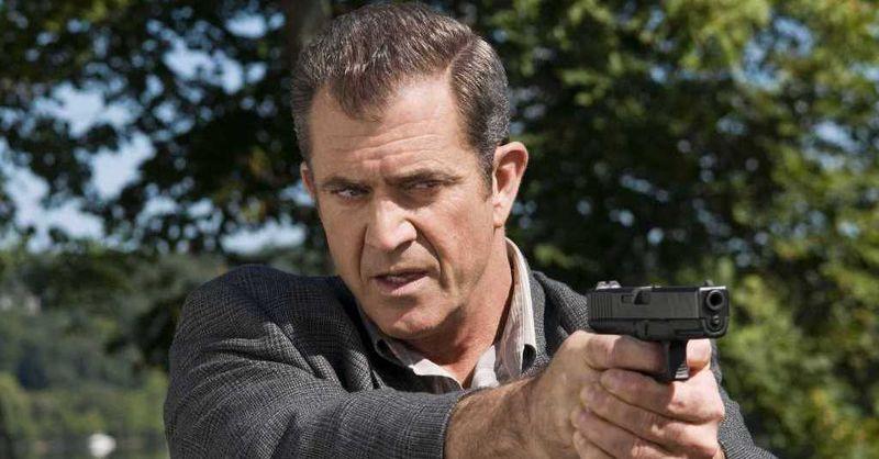 EDGE OF DARKNESS Mel Gibson