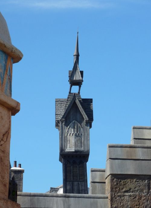 Wizarding World of Harry Potter 7