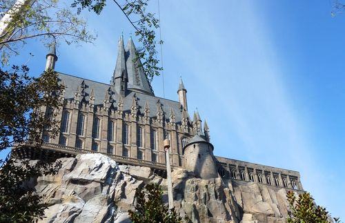 Wizarding World of Harry Potter 21