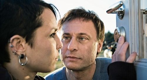 GIRL WITH THE DRAGON TATTOO Still 2