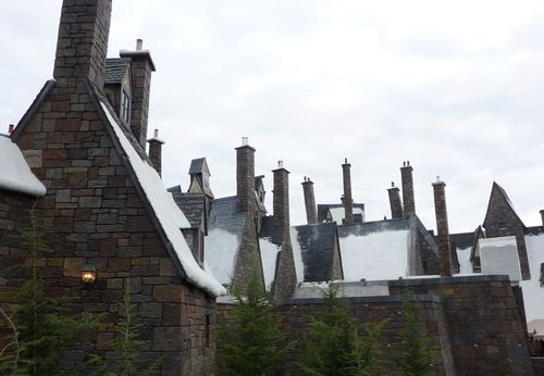 Wizarding World of Harry Potter 18