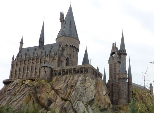 Wizarding World of Harry Potter 22