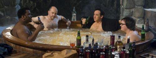 HOT TUB TIME MACHINE Hot Tub