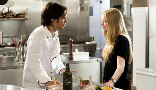 LETTERS TO JULIET Gael Garcia Bernal