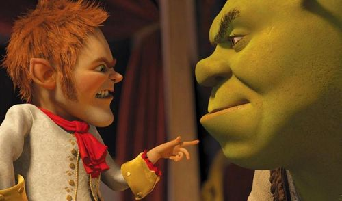 SHREK FOREVER AFTER Still 1