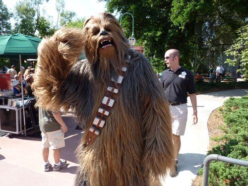 Star Wars Weekends 2010 7