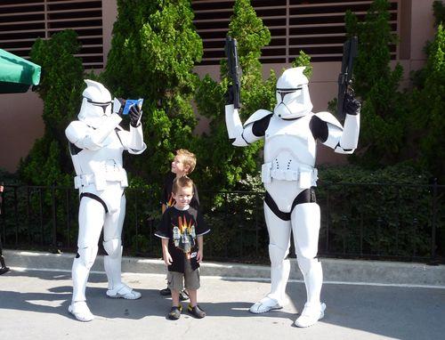 Star Wars Weekends 2010 10