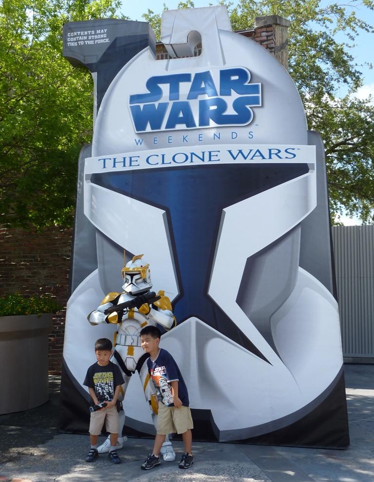 Star Wars Weekends 2010 12