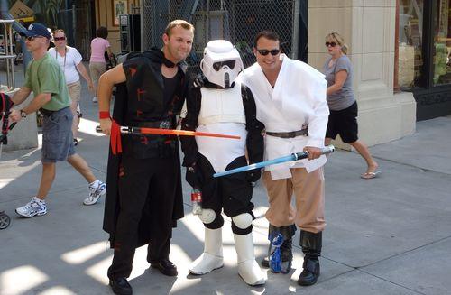 Star Wars Weekends 2010 15