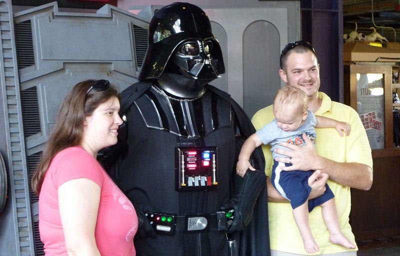 Star Wars Weekends 2010 17