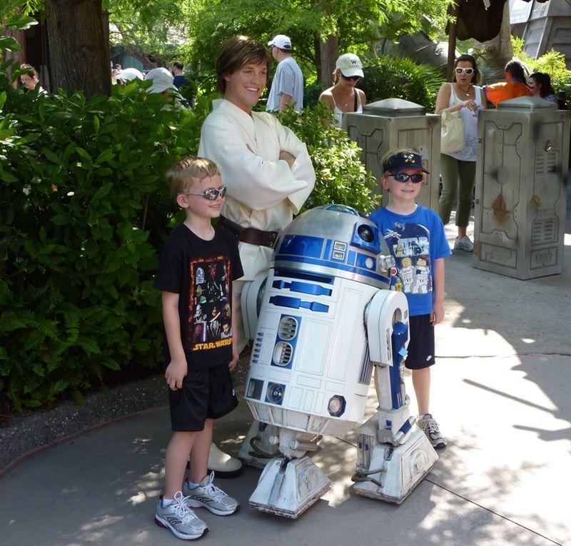 Star Wars Weekends 2010 24