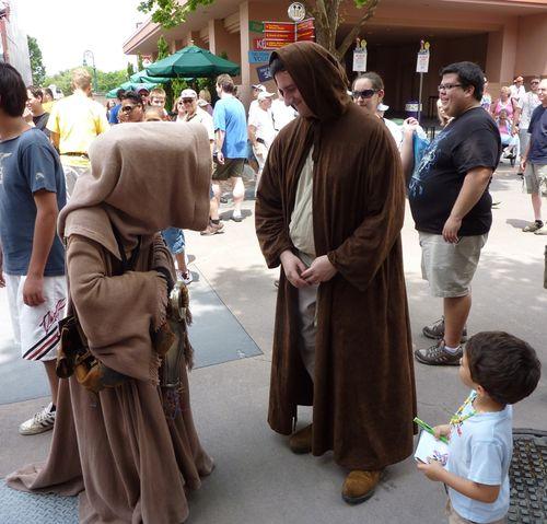 Star Wars Weekends 2010 29