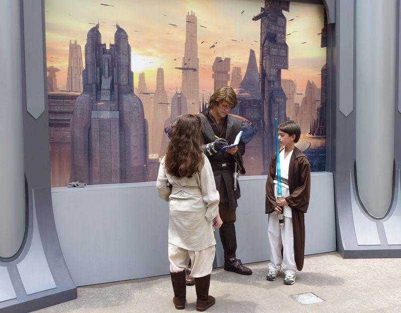 Star Wars Weekends 2010 34