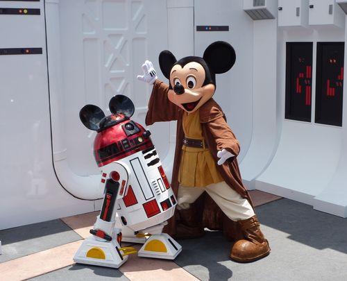 Star Wars Weekends 2010 53