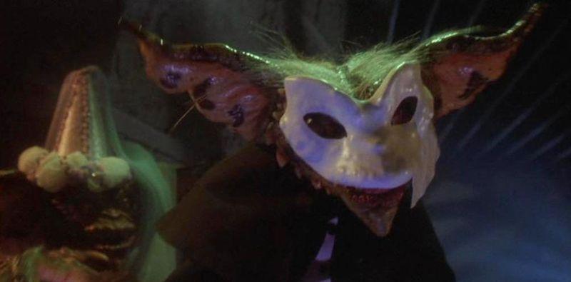 GREMLINS 2 Phantom Gremlin