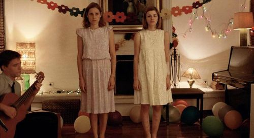 DOGTOOTH Still 1