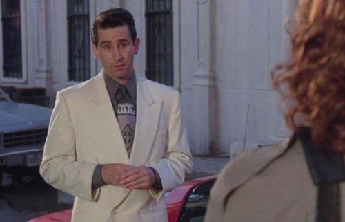 BETSY'S WEDDING LaPaglia