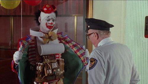 QUICK CHANGE - Clown Bomb