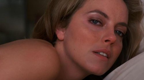 PRESUMED INNOCENT Greta Scacchi 1