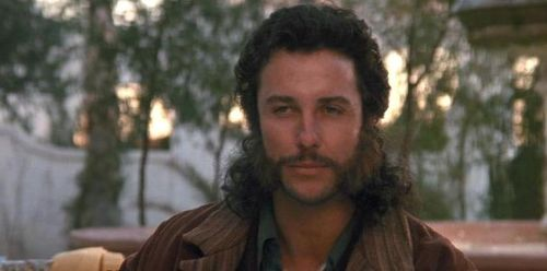 YOUNG GUNS II William Petersen