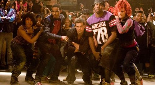 STEP UP 3D Still 1