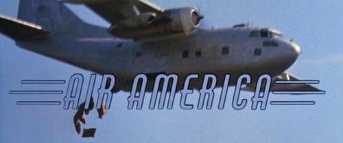 AIR AMERICA Title