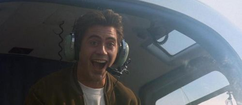 AIR AMERICA Robert Downey Jr.