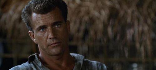 AIR AMERICA Mel Gibson 2