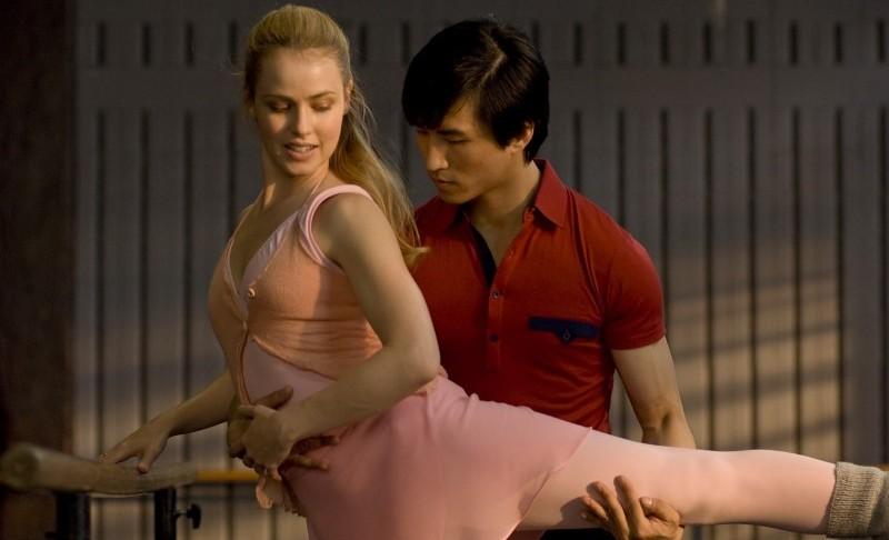 MAO'S LAST DANCER Still 1