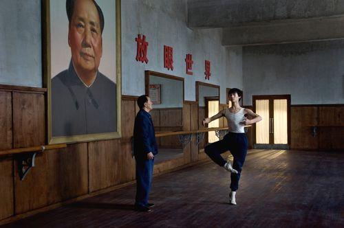 MAO'S LAST DANCER Still 2