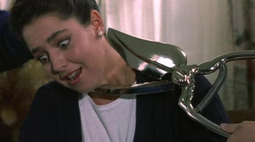 EXORCIST III Shears