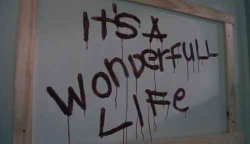 EXORCIST III Wonderful Life