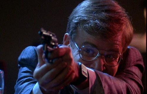 MY BLUE HEAVEN Rick Moranis