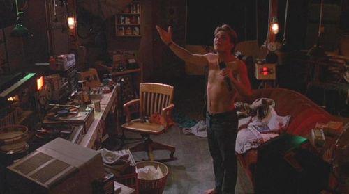 PUMP UP THE VOLUME Christian Slater Basement