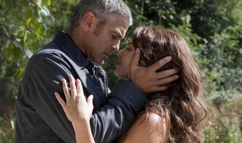 AMERICAN Clooney Placido