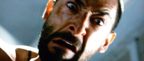 EXPERIMENT Adrien Brody