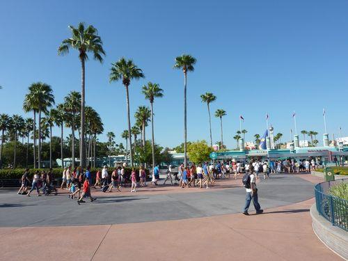 Disney's Hollywood Studio 1