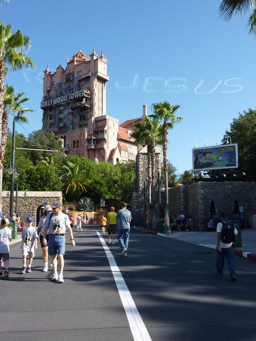 Disney's Hollywood Studio 6