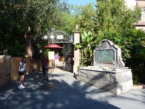 Disney's Hollywood Studio 7