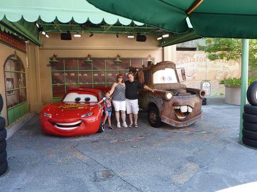 Disney's Hollywood Studio 18