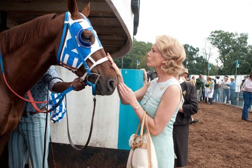 SECRETARIAT Diane Lane
