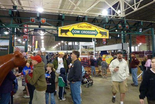 Minnesota State Fair 2010 14