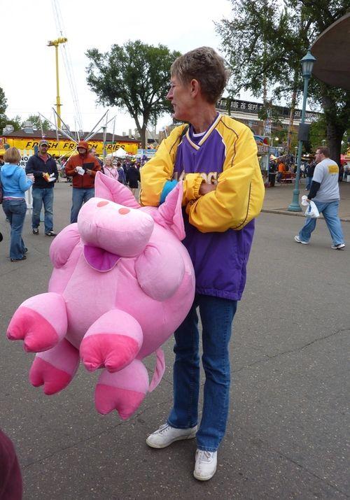Minnesota State Fair 2010 26