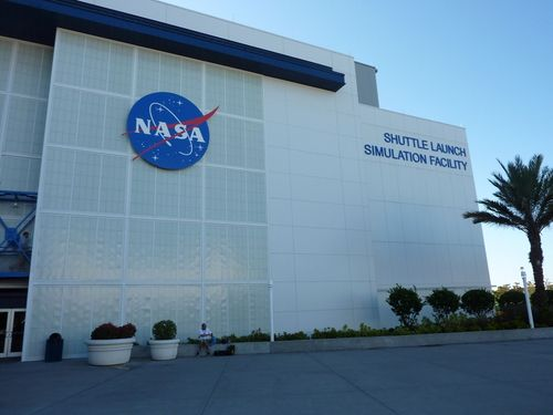 Kennedy Space Center 5