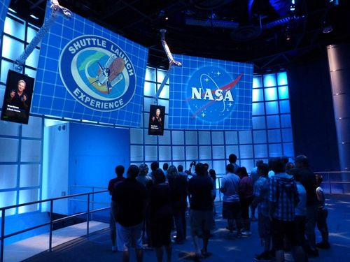 Kennedy Space Center 6