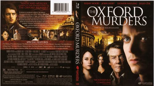 OXFORD MURDERS cover - Copy - Copy