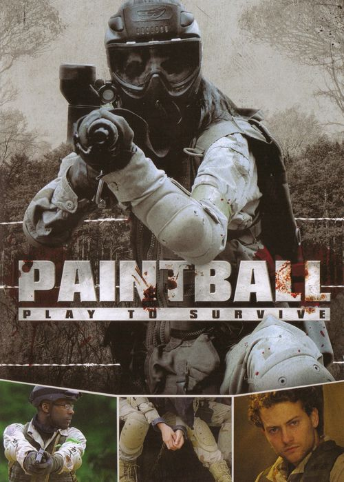 PAINTBALL cover - Copy - Copy